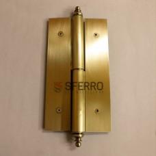 Петля облатуненная разъемная регулируемая 180 мм