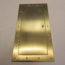 Дверца на электрощиток